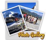 Travel Photo Gallery