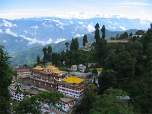 Tours in Sikkim/Darjeeling