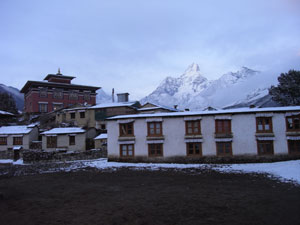 Everest/Tengboche Trek